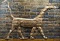 Danemark, Copenhague, Ny Carlsberg Glyptotek, le Dragon du dieu Marduk, 1000 à 500 avant J.-C. (32809948300).jpg