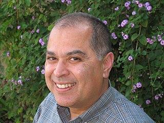 Daniel Olivas American writer