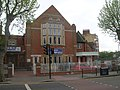 Dar al-Islam Foundation, Anson Road at the Junction with Chichele Road, London NW2 - geograph.org.uk - 412837.jpg