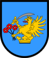 Coat of arms of Darda