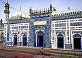 Dargah Hazrat Shah Abdul Latif Bhittai ra.jpg