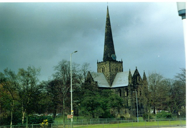 Darlington. - geograph.org.uk - 68200