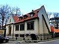 Das Jüdische Museum in Prag - Pinkas Snagoge - Židovské muzeum v Praze - Pinkasova Snagoge - panoramio.jpg