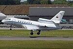 Dassault Falcon 50, Portugal - Air Force JP6869268.jpg