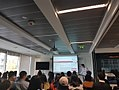 Data Fair at the University of Edinburgh - 26 October 2017.jpg