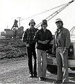Dave Cressler Dave Turner Ralph Ballard 7400 dragline Tebo.jpg