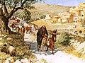 David-fleeing-from-Jerusalem-is-cursed-by-Shimei.jpg