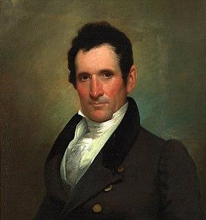 David Campbell (Virginia politician) - Image: David Campbell