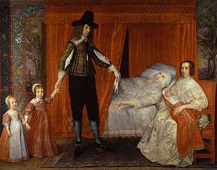 The Saltonstall Family