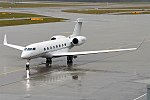 David Geffen Co, N221DG, Gulfstream G650 (26266241908).jpg