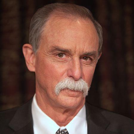 David J. Wineland