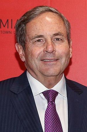 David MacNaughton - MacNaughton at the 2017 Miami International Film Festival