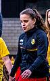 Davina Philtjens 2014 (cropped).jpg