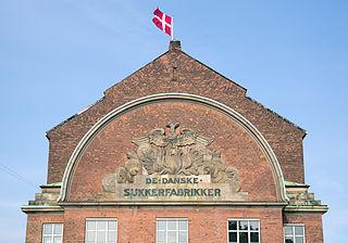De Danske Sukkerfabrikker