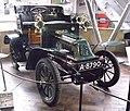 De Dion-Bouton Type Q aus Beaulieu dunkelgrün.JPG