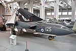 De Havilland DH110 Sea Vixen FAW.2 'XS576 - E-125' (39205476785).jpg