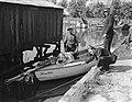 De Jan van Gent gevonden de gezonken zeilboot Jan van Gent werd gevonden d…, Bestanddeelnr 902-7870.jpg