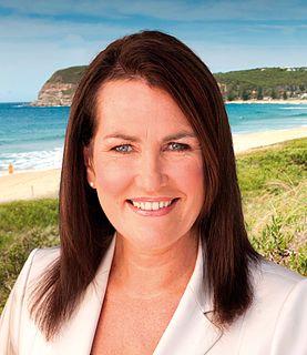 Deborah ONeill Australian politician