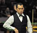 Dechawat Poomjaeng at Snooker German Masters (Martin Rulsch) 2014-01-30 03.jpg