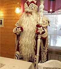 Navidad en la URSS 200px-Ded_Moroz
