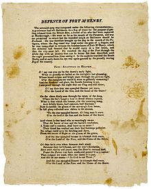 amerikanische nationalhymne