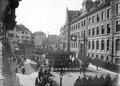 Defilierende Kavallerie am Petersgraben - CH-BAR - 3237360.tif