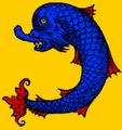 Delfin (heraldika).PNG