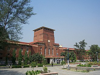 Central university (India) - The University of Delhi is one of the five central universities in Delhi.