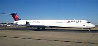 맥도넬더글러스 MD-80