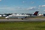 Delta N832AY Bombardier CRJ200 ATL August 2018 (43620581755).jpg