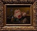 Den Haag - Mauritshuis - Jan van Huysum (1682-1749) - Flower Still Life c. 1724.jpg