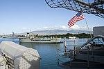 Departing from Pearl Harbor DVIDS103635.jpg