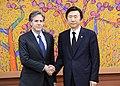 Deputy Secretary Blinken Meets With South Korean Foreign Minister Yun Byung-se in Seoul (24626853526).jpg