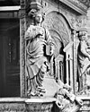 details van de preekstoel - amsterdam - 20012459 - rce