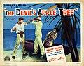 Devil's Apple Tree lobby card.jpg