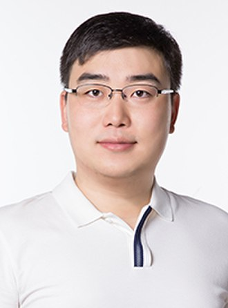 Cheng Wei - DiDi founder and CEO Cheng Wei