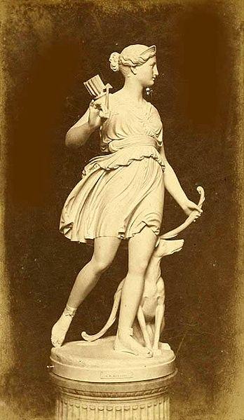 File:Diana, by Giovanni Maria Benzoni.jpg