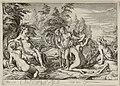 Diana ontdekt de zwangerschap van Callisto. NL-HlmNHA 1477 53011269.JPG
