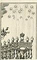 Die Fackel des Prometheus - künstliches Lust-Feuer, als beede kayserliche Mayestätten Leopold und Eleonora Magdalena Theresia, nach dero zu Passau gehaltenem hochzeitlichen Beylager zu Wienn (14741387486).jpg