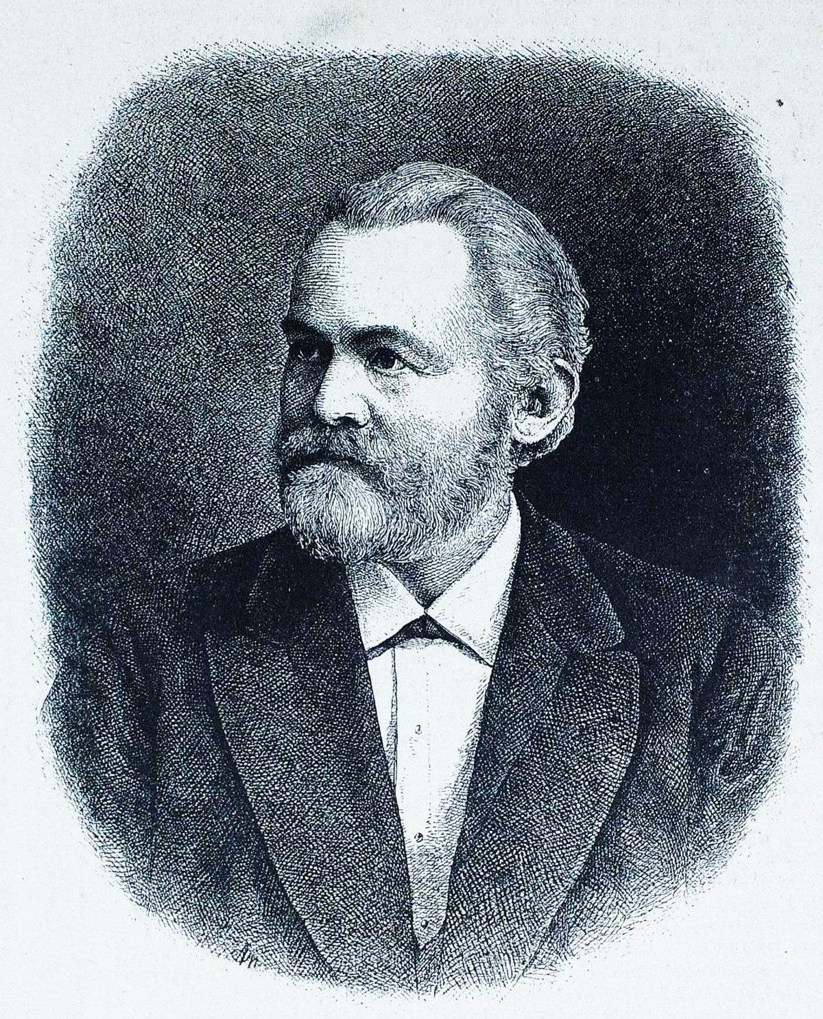 By Schenck And Company: Friedrich Schenck (Politiker, 1827)