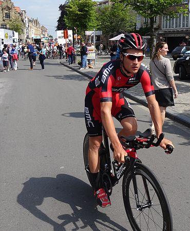 Diksmuide - Ronde van België, etappe 3, individuele tijdrit, 30 mei 2014 (A015).JPG