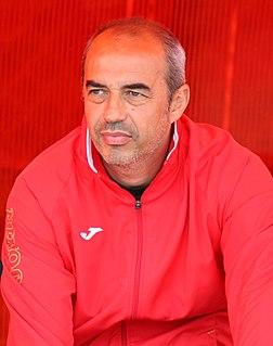 Dimitar Vasev Bulgarian footballer and manager