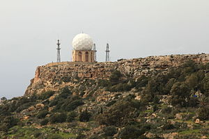 Dingli - Dingli Aviation Radar