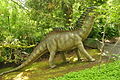 Dinosaur sculptures at Dan yr Ogof (9072).jpg
