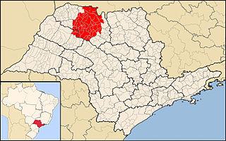 Roman Catholic Diocese of São José do Rio Preto