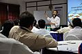 Dipayan Dey - Lecture Session - International Capacity Building Workshop on Innovation - NCSM - Kolkata 2015-03-27 4427.JPG
