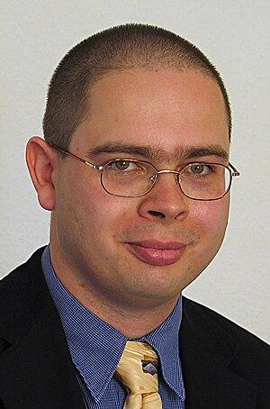 Dirk Hillbrecht - Dirk Hillbrecht
