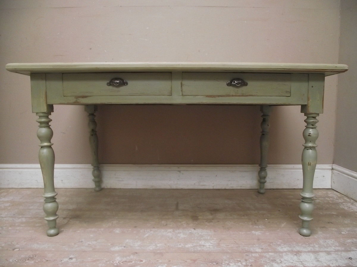 Antique Painted Furniture Ebay