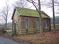 Disused Chapel - geograph.org.uk - 298963.jpg