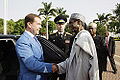 Dmitry Medvedev in Nigeria 24 June 2009-2.jpg